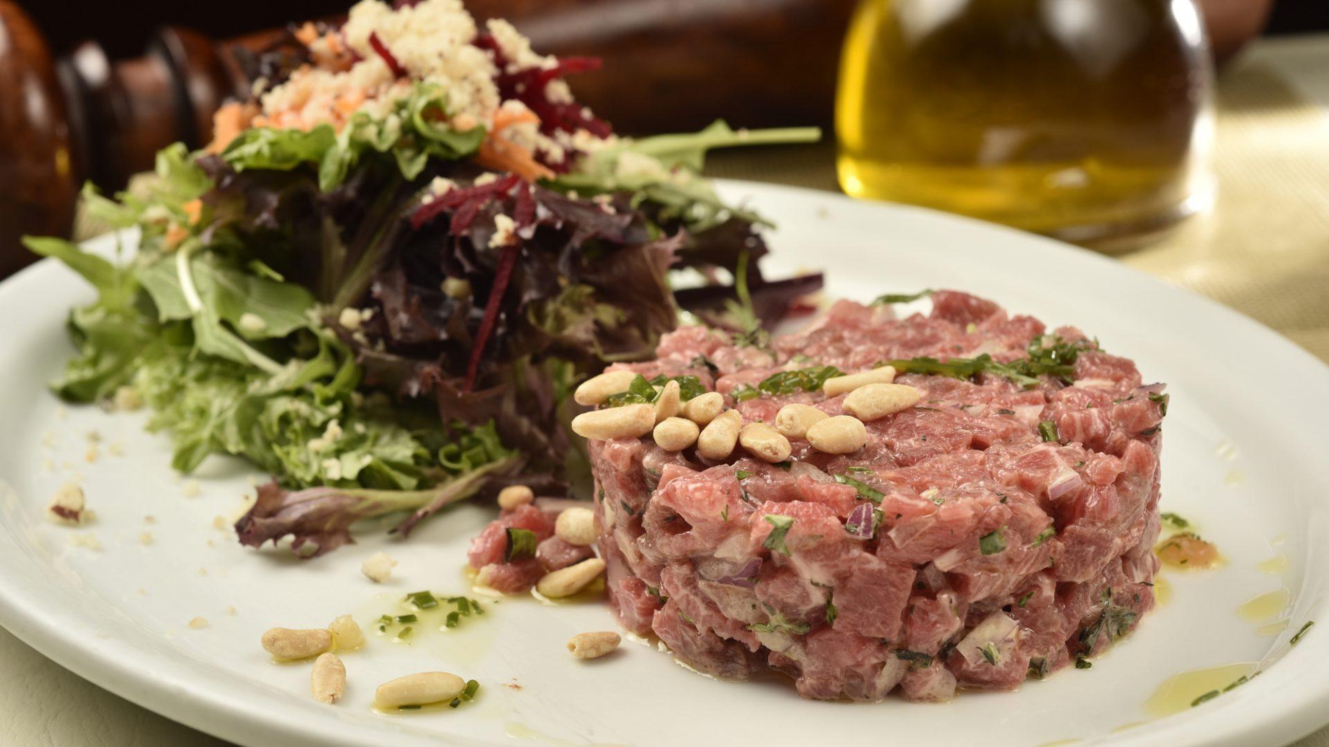 Forneria San Paolo | Cozinha italiana – Todos os dias, sem intervalo.